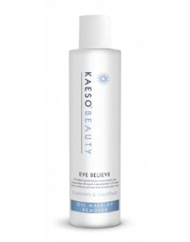 Kaeso Eye Believe Make-Up Remover Oil 195ml