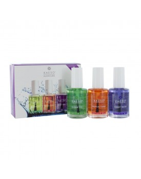 Kaeso Scentsational Cuticle Oils 3x 14ml