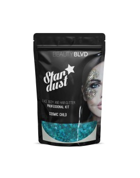 Beauty Boulevard Stardust Pro Kit Cosmic Child  75g Bag