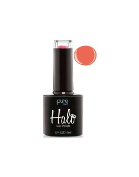 Halo Gel Polish UV LED 8ml  APRICOT