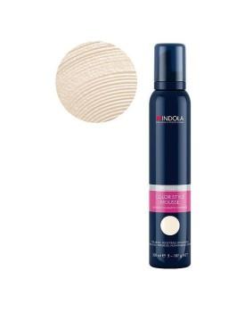 Indola Colour Mousse - Pearl Beige