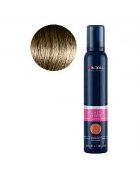 Indola Colour Mousse - Dark Blonde
