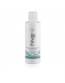 Hive Of Beauty After Wax Lotion with Tea Tree Oil 200ml