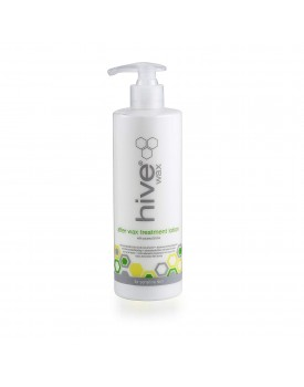 Hive Of Beauty After Wax Lotion Coconut & Lime 400ml