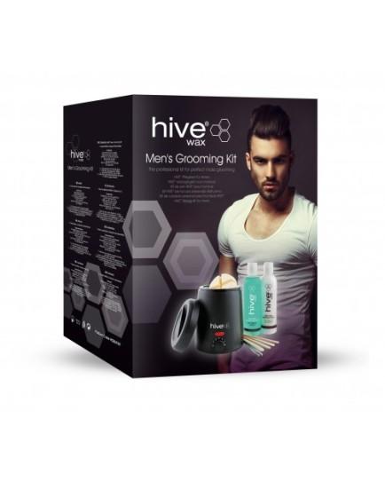 Hive Of Beauty Men's Grooming Kit