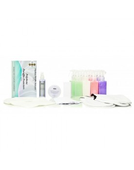 Hive Of Beauty Spray Paraffin Wax Accessory Pack