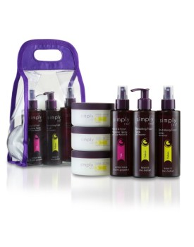 Simply The Pedicure Kit