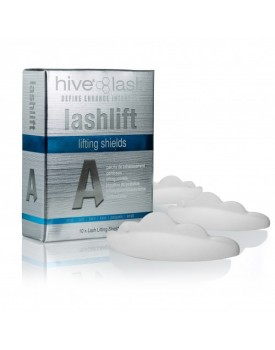 Hive Lash Lifting Shields - Small