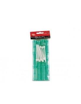 Head Jog Rollers - Green 18mm