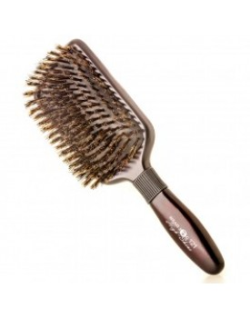 Head Jog 121 High-Shine Paddle Brush