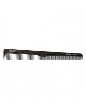 Dark Stag Tapered Barber Comb 1