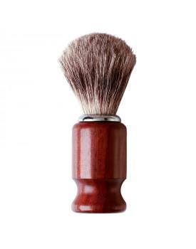 Dark Stag Synthetic Shaving Brush