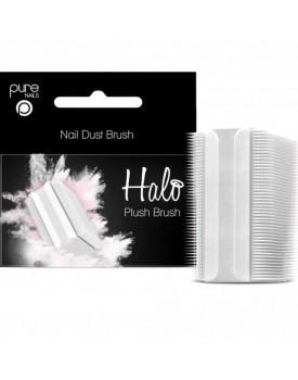 Halo Plush Brush - Dusting Brush