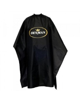 Denman Barbers/salon Cutting Cape DSW1
