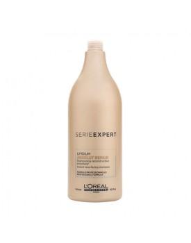 L'Oreal Lipidium Absolut Repair Shampoo 1500ml