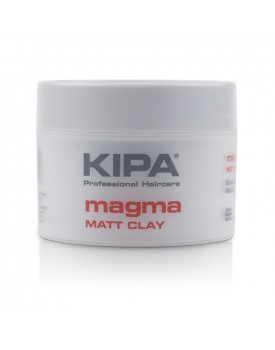 Kipa Magma Matt Clay Wax 100ml