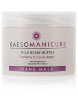 Kaeso Velvet Touch Cuticle Massage Cream 450ml