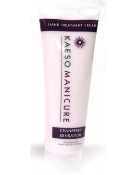 Kaeso Cranberry Sensation Hand Treatment Cream 250ml