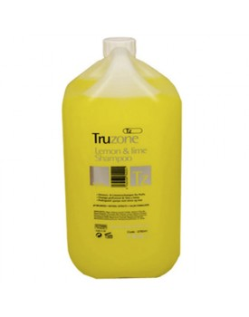 Truzone Lemon & Lime Shampoo 5 Litres