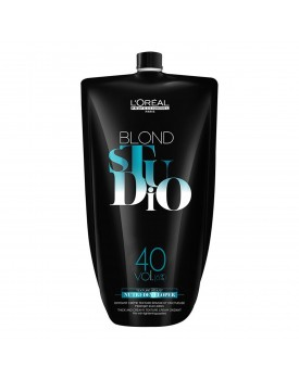 L'Oreal Blond Studio Nutri-Developer 40 Vol