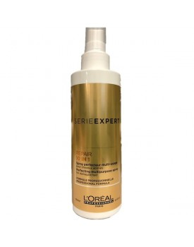 L'Oreal Serie Expert Repair 10 in 1 Leave In Spray 190ml