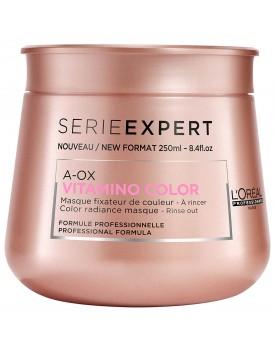 L'Oreal Serie Expert Vitamino Color Masque 250ml