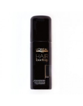 L'Oreal Professional Hair Touch Up -Black  75ml