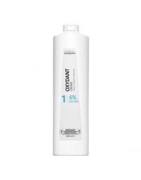 L'Oreal Professional Oxydant Creme Developer 6% Litre