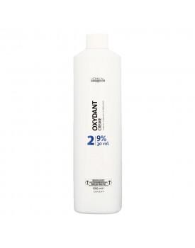 L'Oreal Professional Oxydant Creme Developer 9% Litre