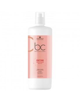 Schwarzkopf BC Bonacure Peptide Repair Rescue Conditioner 1000ml