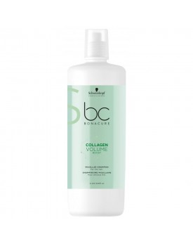 Schwarzkopf BC Bonacure Collagen Volume Boost Shampoo 1000ml