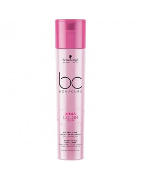 Schwarzkopf BC Color Freeze Micellar Sulphate Free Shampoo 250ml