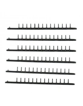 Hair Tools Hot Brush Replacement Teeth for -13mm,16mm & 19mm