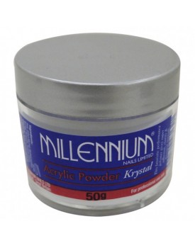 Millennium Acrylic Powder-Krystal 50g