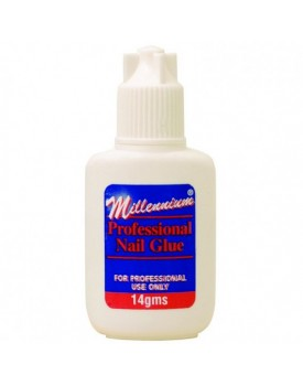 Millennium Nails Glue 14g