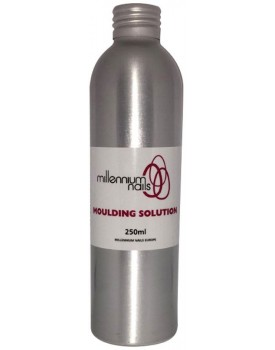 Millennium Nails Acrylic Gel Moulding Solution 250ml