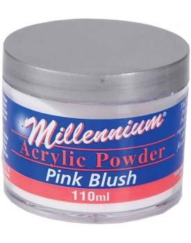 Millennium Nails Acrylic Powder -Pink Blush 110g