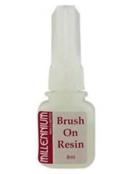Millennium Brush On Resin 8ml