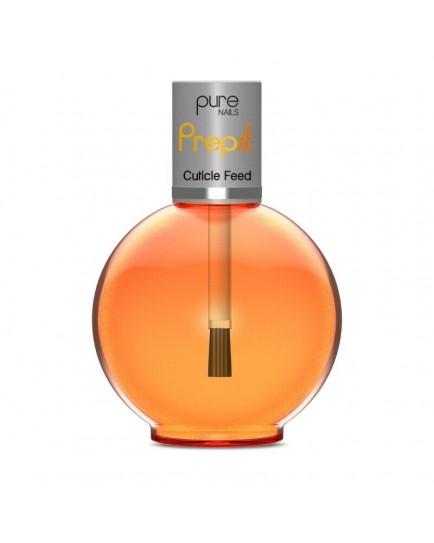 Halo-Pure Nails Cuticle Feed Oil 75ml