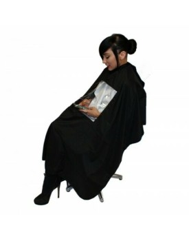 Hair Tools Unisex Window Gown/Cape