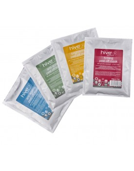 Hive Of Beauty Face Masks Pack of 4