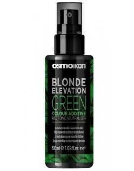 Osmo Ikon Blonde Elevation Green Colour Additive 50ml