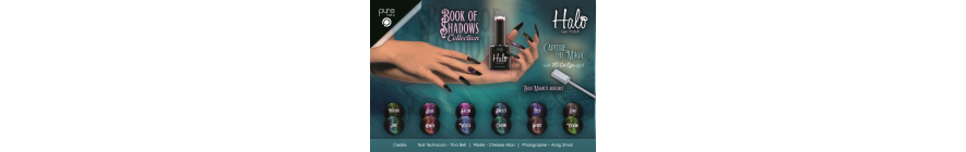 Book Of Shadows Collection