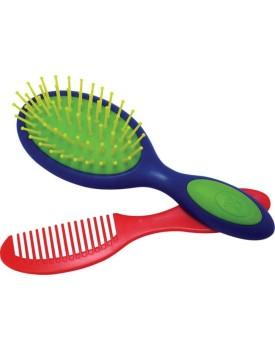 Denman D89 Junior D Toddler Brush