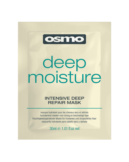 Osmo Deep Moisture Intensive Repair Mask -30ml Sachet
