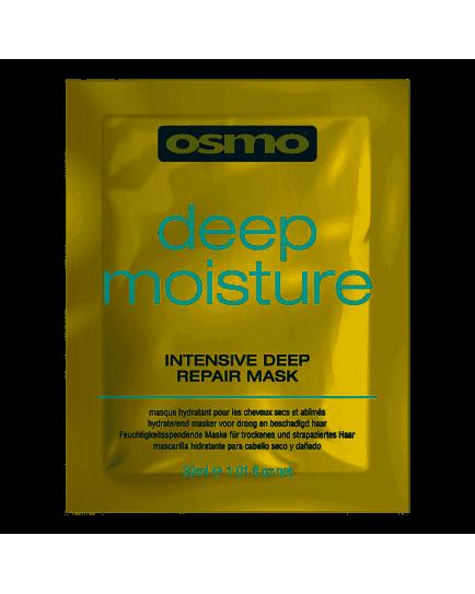Osmo Deep Moisture Intensive Repair Mask -30ml Sachet