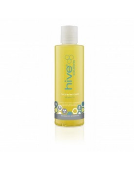 Hive Of Beauty Cuticle Remover with Passion Fruit 200ml