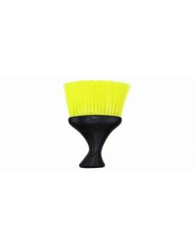 Denman D78 Duster Brush  Yellow