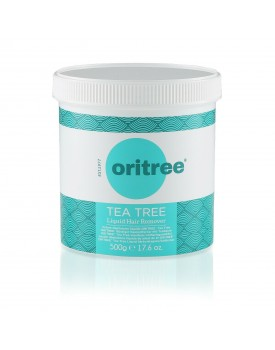 Oritree Tea Tree Liquid Hair Remover 500g