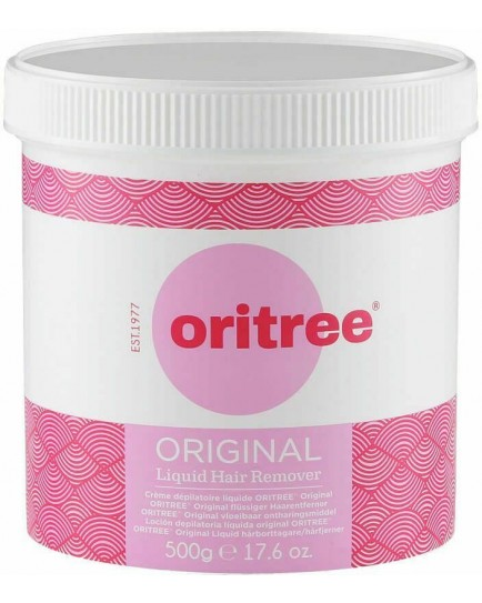 Oritree Original Liquid Hair Removal 500g